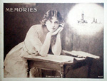 MEMORIES BOOKS PRINTS COLLECTABLES